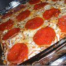 Pasta Bake Recipes