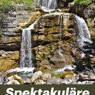 Wasserfälle, Schluchten und Klammen in den Bayerischen Alpen erleben