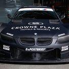 BMW M3 DTM 2012 Concept 2011   Энциклопедия концептуальных автомобилей