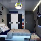 Coole Jugendzimmer Ideen - 30 Beispiele und Deko für Teenager