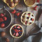 Mini Fruit Pies