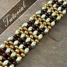 Beaded Bracelets Tutorial