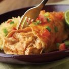 Campbells Chicken Enchiladas