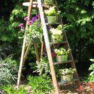 19 clevere Wege, einen Garten auf kleinem Raum anzulegen