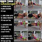 Thigh Challenge