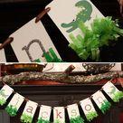 Alligator Birthday