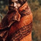 4 Mobile Lightroom Preset Autumn feed, Fall Autumn Preset, Iphone Android Preset, Travel Warm Red Redhead Lifestyle Presets, Insta Blogger