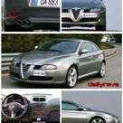 2007 Alfa Romeo GT Q2   HD Pictures, Videos, Specs & Information   Dailyrevs