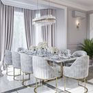 Dreamy Purchases: 10 Round Dining Tables You Need To Have