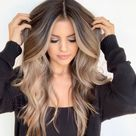 """Kaitlin Jade Hair Artistry on Instagram """"More incredible hair goals from the …   Balayage Hair Blog 2019"""