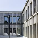 Heilpädagogische Schule   Architekturprojekte