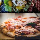 FREE Lightroom Presets - Food Photography (Dark & Moody)