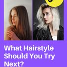 What Hairstyle Should You Try Next?