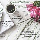 Free Mental Health Webinars, June 2021 - SocialWork.Career