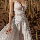 "Asaf Dadush 2020 Wedding Dresses — ""Mexican Dream"" Bridal Collection   Wedding Inspirasi"