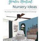 Non-Boring Gender Neutral Nursery Ideas to Steal