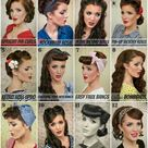 1950 Style