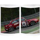 open uri20120928 8173 1h06b2h. Photo Mug. 2003 European Touring Car Championship <br> Monza, Italy. 18th   19th October 2003. <br> Giancarlo Fisichel.