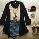 Hipster Outfits