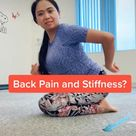 Pilates Program for Deeper Sleep