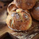 Kartoffel Dinkel Brötchen Frühstück ⋆ Knusperstübchen