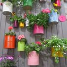 Cute Garden Ideas and Garden Decorations