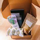 Self-Care Ritual Box - REDROCK / ORIGINAL GOLDEN ROOT
