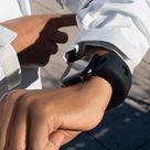 WRISTCAM Dual Camera Apple Watch Band