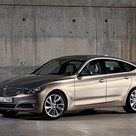 2014 BMW Gran Turismo First Look   News from Cars.com