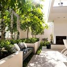 Some outdoor space inspirations...