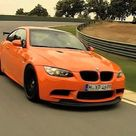 Roadfly.com   2011 BMW M3 GTS Debuts on the Racetrack