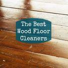 Wood Floor Cleaner