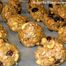 No Bake Oatmeal