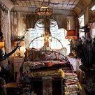 Gypsy Bed