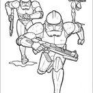 Colorear Star Wars 103