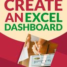 Creating an Excel Dashboard (Examples & FREE Templates)
