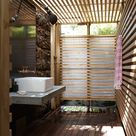3 Unusual Bathrooms and Kitchens