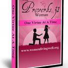 Free Proverbs 31 Ebook & Video Series - Women Living Well