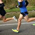 How to Stop Heel Pain When Running - RUN FOREFOOT