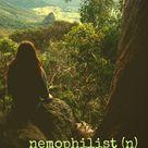 42 Inspiring Travel Words (Besides Wanderlust) - Migrating Miss