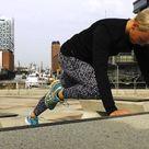 Besser Joggen:  Laufen plus Krafttraining - FIT FOR FUN