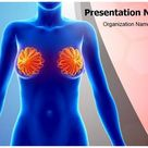 Mammary Glands PowerPoint Template