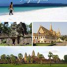 Kambodscha Sehenswürdigkeiten: Top 10 größte Highlights