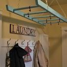 Indoor Clothes Lines