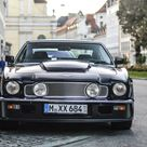 Aston Martin V8 Vantage 1977 1989