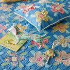 TILDA SOLID Sky Teal | Yardage | Tilda Fabrics | Tilda Quilt Fabric | Sku 120023 | By the Yard | Gift