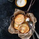 Rezept: Zuckerfreie Pancakes aus Quark und Haferflocken | freundin.de