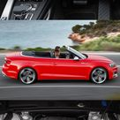 Audi A5Cabrio 2017 With Improved Specs and Engines Read full blog www.enginecompare.co.uk/blog/audi a5 cabrio 2017 improved specs engines/