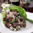 Tarragon Chicken Salads