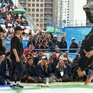 Breakdancing proposed for 2024 Olympics